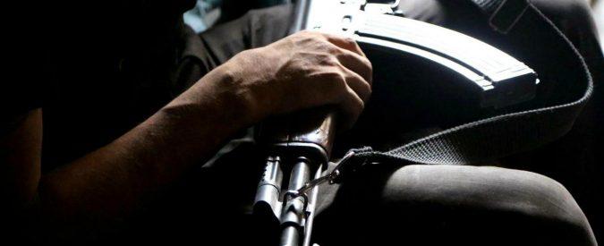 Sardegna, abbiamo portato in tribunale l'azienda che produce armi per l'Arabia saudita