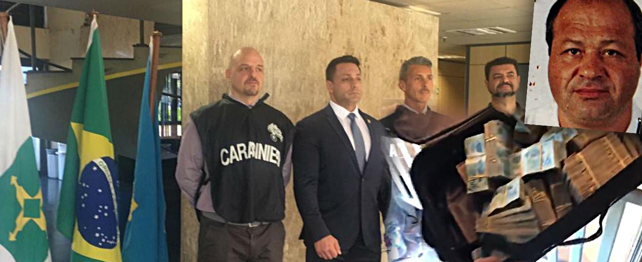 Nicola Assisi, catturato il maggior broker italiano di cocaina dopo anni di latitanza tra case di lusso e chili di banconote