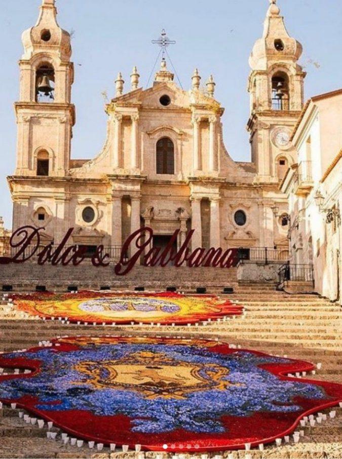 Sicilia, Dolce e Gabbana regalano collana preziosa alle suore di clausura ma il Vescovo la sequestra nella notte