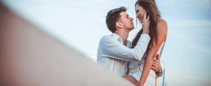 Tutto ciò che dovete sapere sull'orgasmo maschile