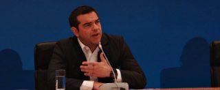 """Elezioni Grecia, vince Nea Demokratia. Tsipras: """"Costretti a fare scelte difficili, ne abbiamo pagato il prezzo"""""""