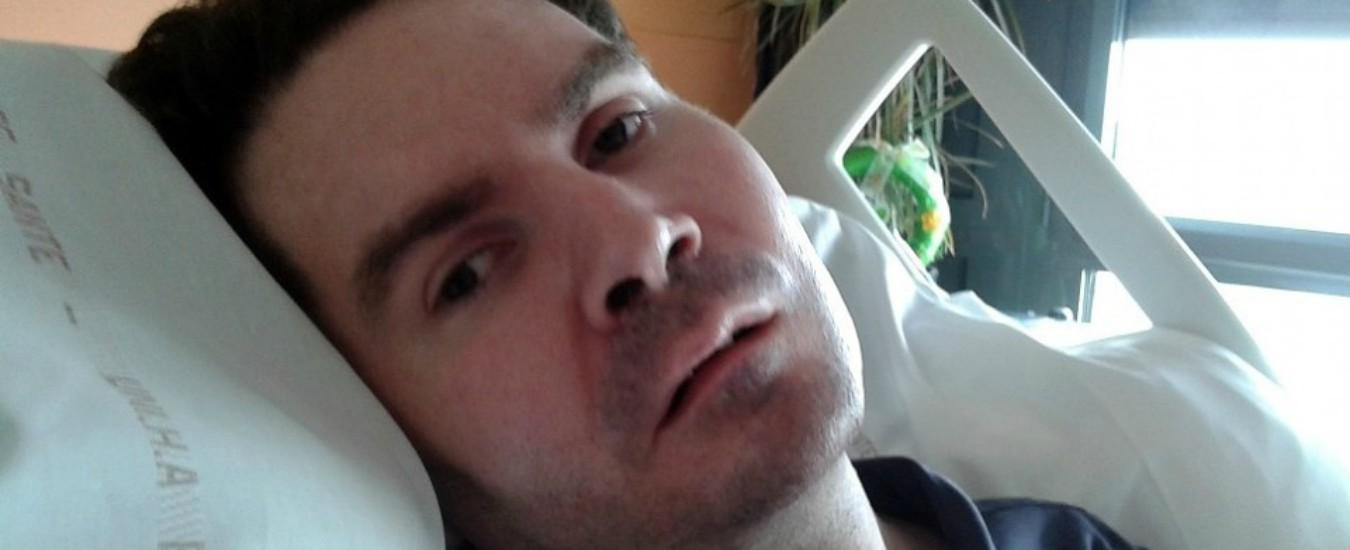 """Vincent Lambert, i genitori: """"Ormai la sua morte è inevitabile"""". Idratazione e alimentazione sospese dal 2 luglio"""