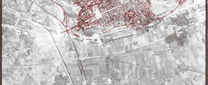 Da Pompei alle Alpi: 100.000 le bombe inesplose in Italia