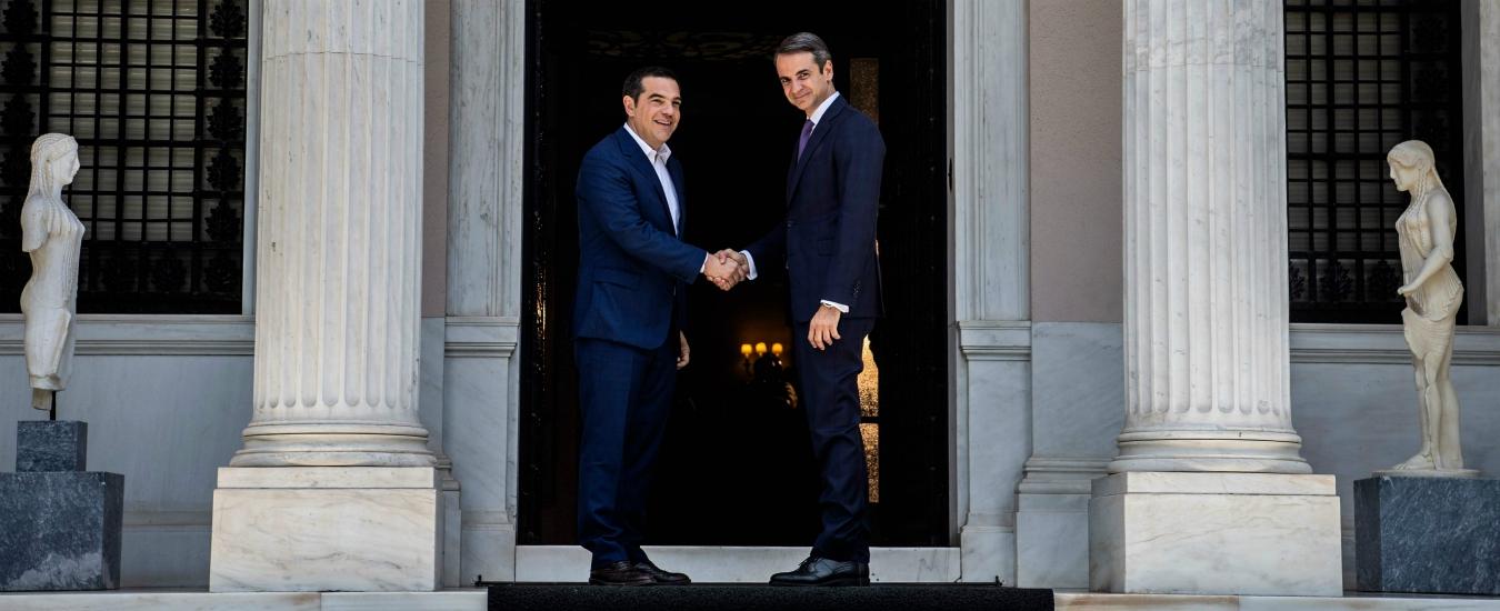 Elezioni Grecia, Tsipras paga il suo 'obbedisco' alla Troika. E non solo quello