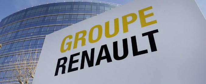 Gruppo Renault, numeri italiani convincenti. Grazie a Dacia e commerciali