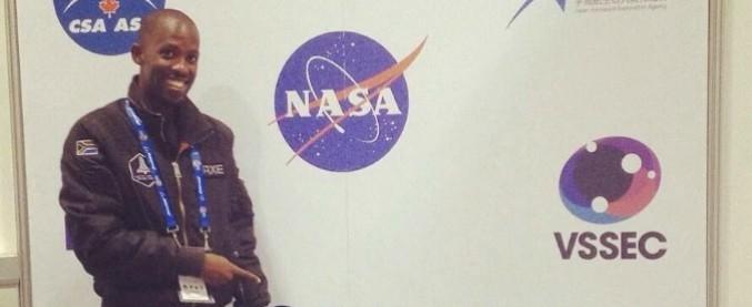 Morto l'austronauta Madla Masenko: sarebbe diventato il primo africano di colore ad andare nello spazio