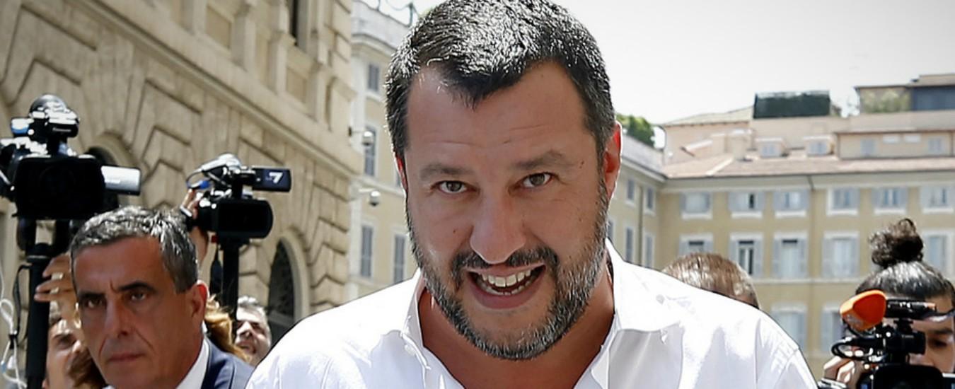 """Lega-Russia, Savoini si difende: """"Vogliono dare fastidio a Salvini"""". E attacca il M5S: """"Anche loro hanno rapporti con Mosca"""""""