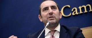 """Spadafora: """"Salvini ha aperto la scia dell'odio maschilista contro Carola"""""""