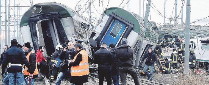 Addio sicurezza sui treni. I soliti burocrati bloccano la nuova super-agenzia