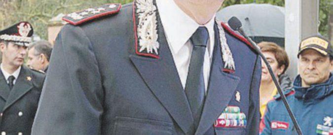 """A giudizio Del Sette: """"Punì ufficiali scomodi"""""""