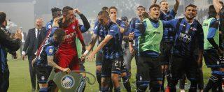 """Calcio, l'Atalanta a San Siro non piace agli ultras. Quelli dell'Inter minacciano: """"In presidio se infesteranno il nostro stadio"""""""