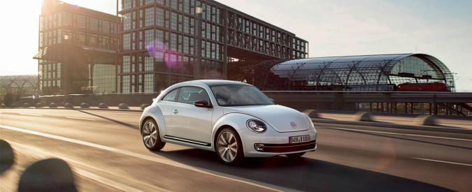 Volkswagen Maggiolino, ultimo atto. Ma in futuro rinascerà elettrico? – FOTO