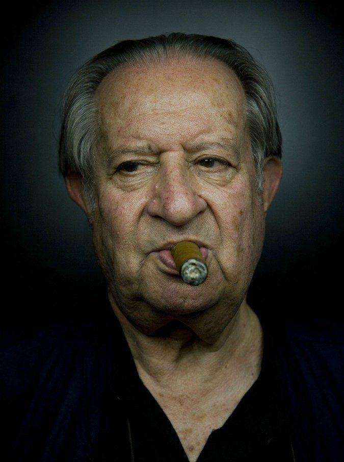 Tinto Brass, il maestro dell'erotismo, ricoverato in terapia intensiva a Roma