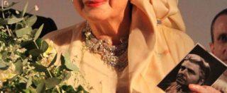 Valentina Cortese, morta a Milano la diva del cinema italiano