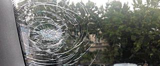 """Pescara, grandinata e nubifragio: 20 feriti, auto sommerse e ospedale bloccato. Il sindaco: """"Stato di emergenza"""""""