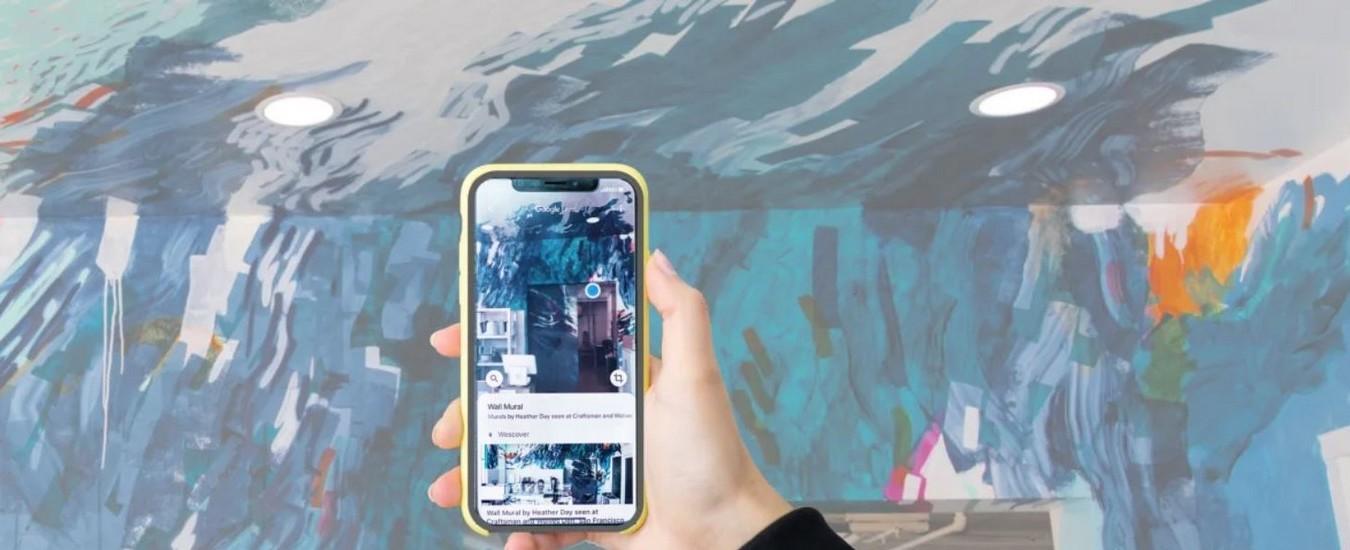 Google Lens svela chi ha creato le opere d'arte che state guardando