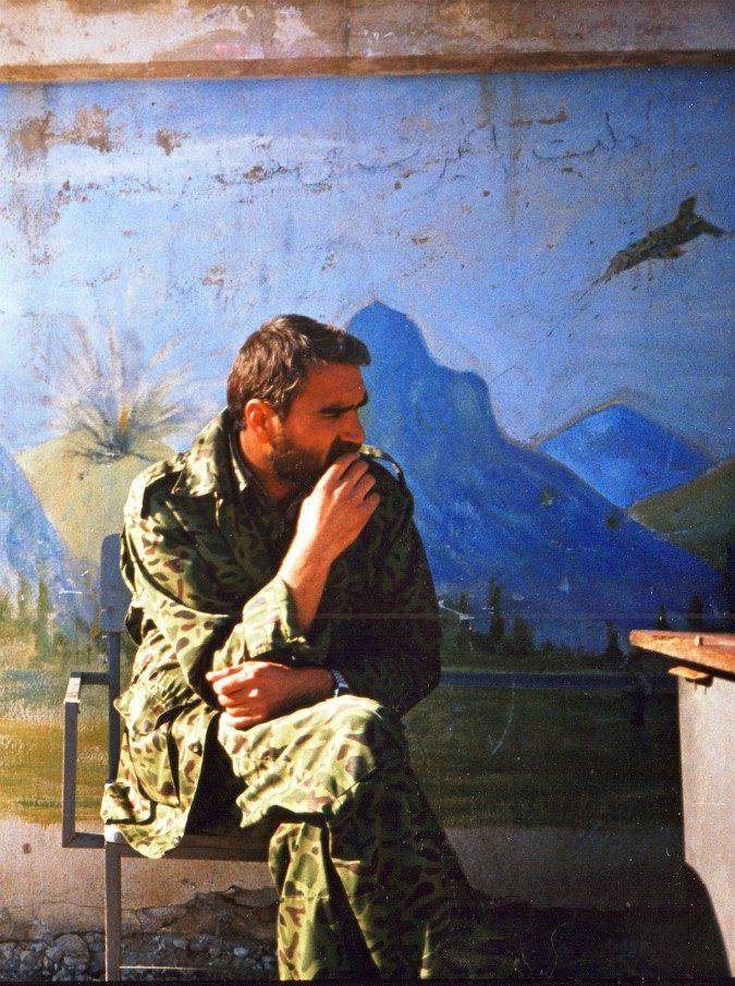 Bologna, la mostra fotografica di Roberto Di Caro: gli scatti del giornalista dalla guerra in Afghanistan ad Haiti