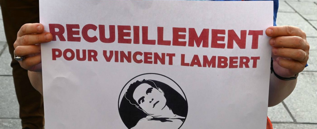 Francia, è morto Vincent Lambert: era simbolo della battaglia sul fine vita