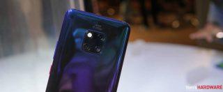 OnePlus 7 Pro sfida Huawei P30 Pro: qual è il miglior top di