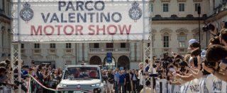 """Torino, il Salone dell'auto all'aperto trasloca a Milano. Appendino: """"Furiosa, il mio vicesindaco ha contribuito"""""""