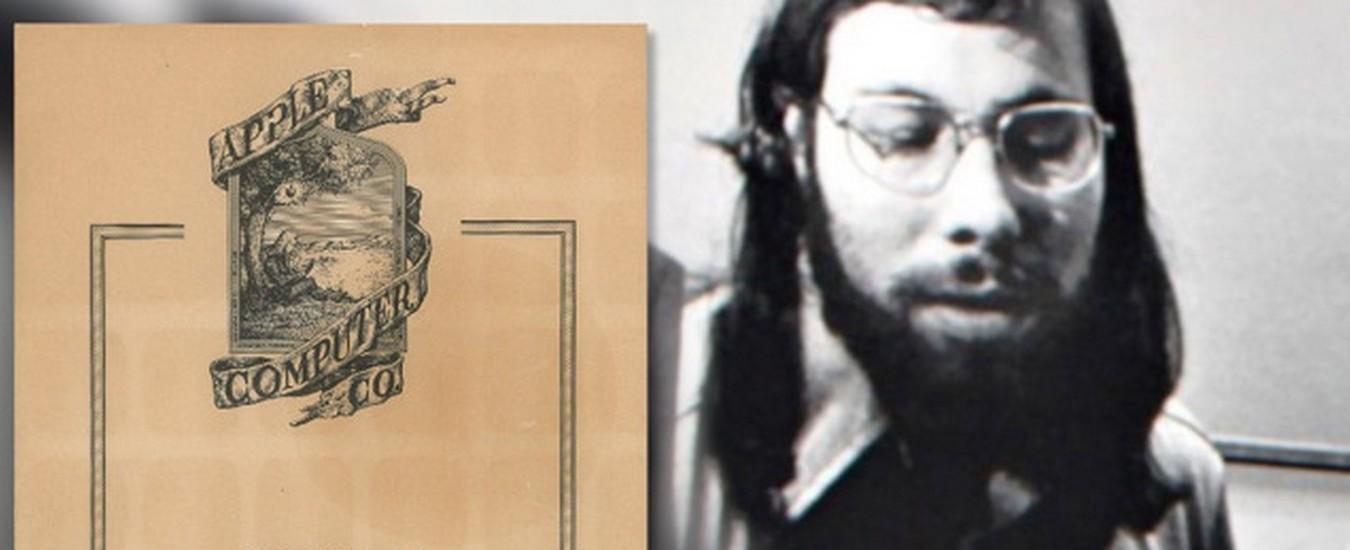 Manuale originale dell'Apple-1 battuto all'asta per 12.296 dollari