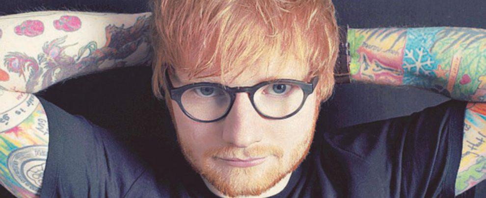 Ed Sheeran, re delle collaborazioni inattese