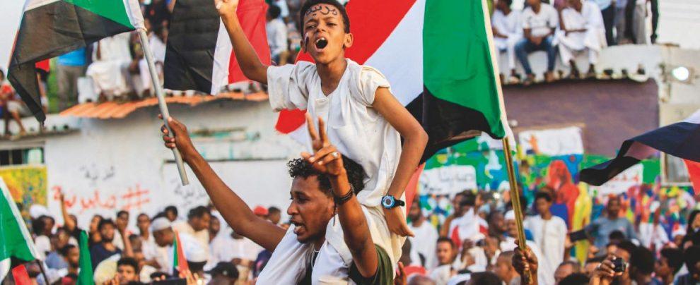 Il copione di Putin per il Sudan