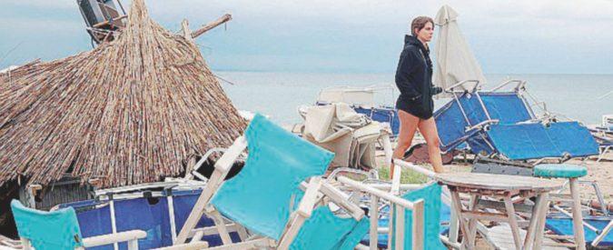 Tornado, 7 morti e 30 feriti in Calcidica