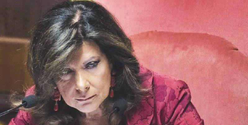 "La Casellati assolve la Lega ""Soldi russi? Pettegolezzi"""