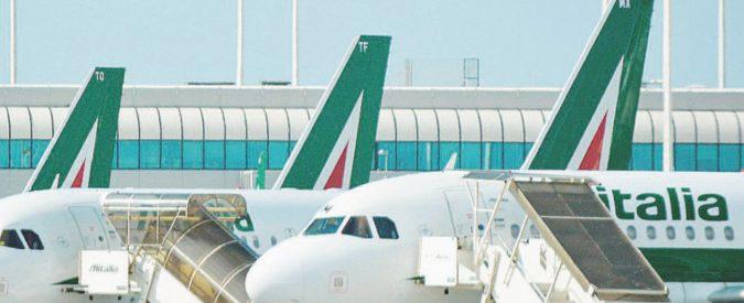 In Alitalia tornano i Benetton: Atlantia avvia le trattative