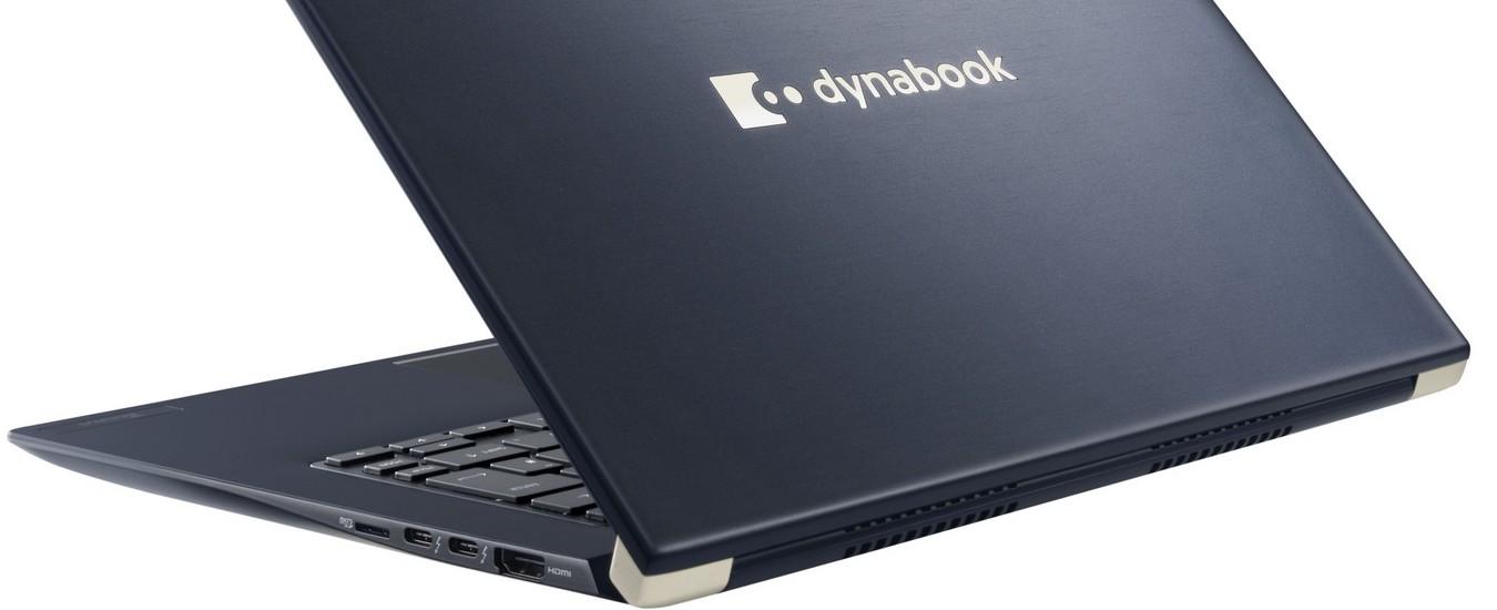 I notebook Portégé X30-F e Tecra X40-F promettono funzionamento silenzioso e prestazioni migliori