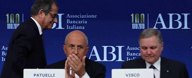 """Crescita, Bankitalia taglia ancora le stime sul 2019: +0,1%. Visco: """"Continuare con politica di bilancio prudente"""""""