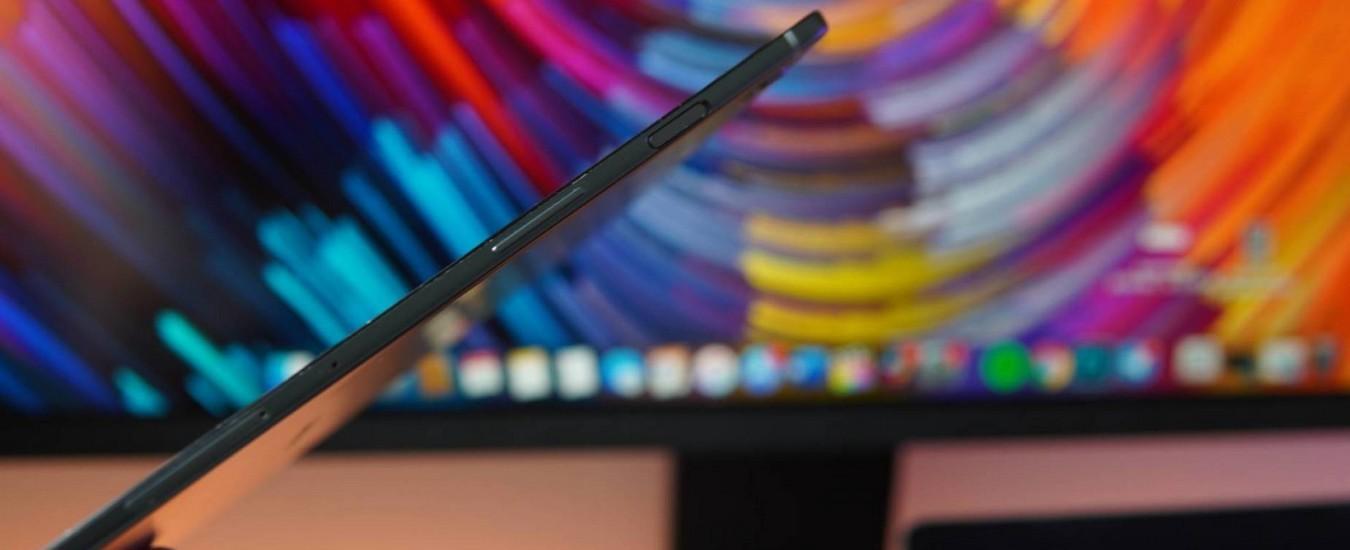 Puoi collegare un mouse e una tastiera a un iPad incontri casual è stato schreiben