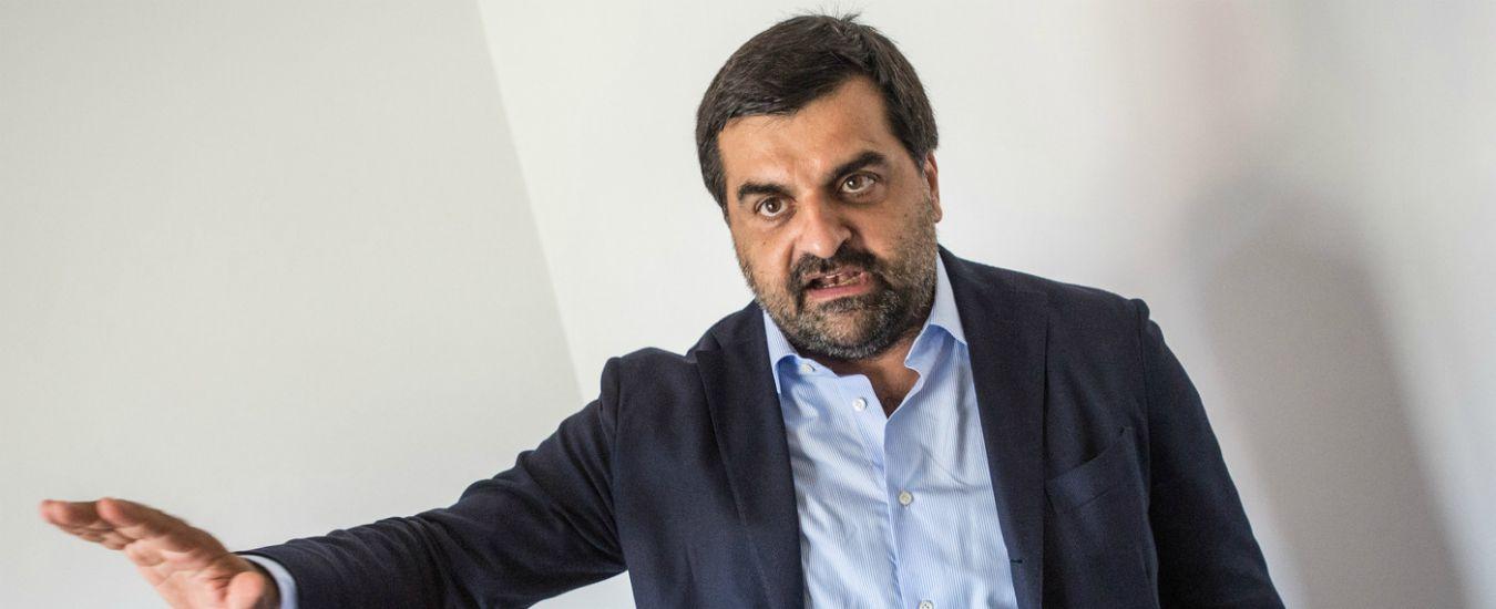 Luca Palamara, collegio disciplinare del Csm ha sospeso il pm dalle funzioni e dallo stipendio