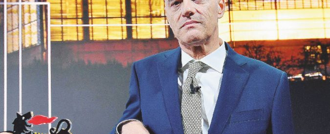 """""""L'uomo di Descalzi all'Eni voleva il ritiro delle accuse"""""""