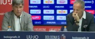 """Mihajlovic, il medico Gianni Nanni: """"Continuerà a fare il suo lavoro. Tempistiche? Presto per stabilirle"""""""