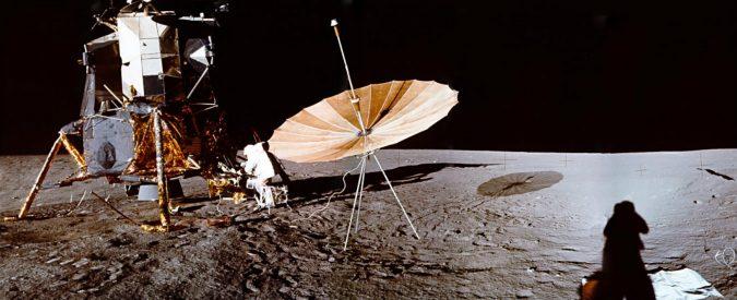 Sbarco sulla Luna: cari complottisti, vi spiego perché state negando l'evidenza