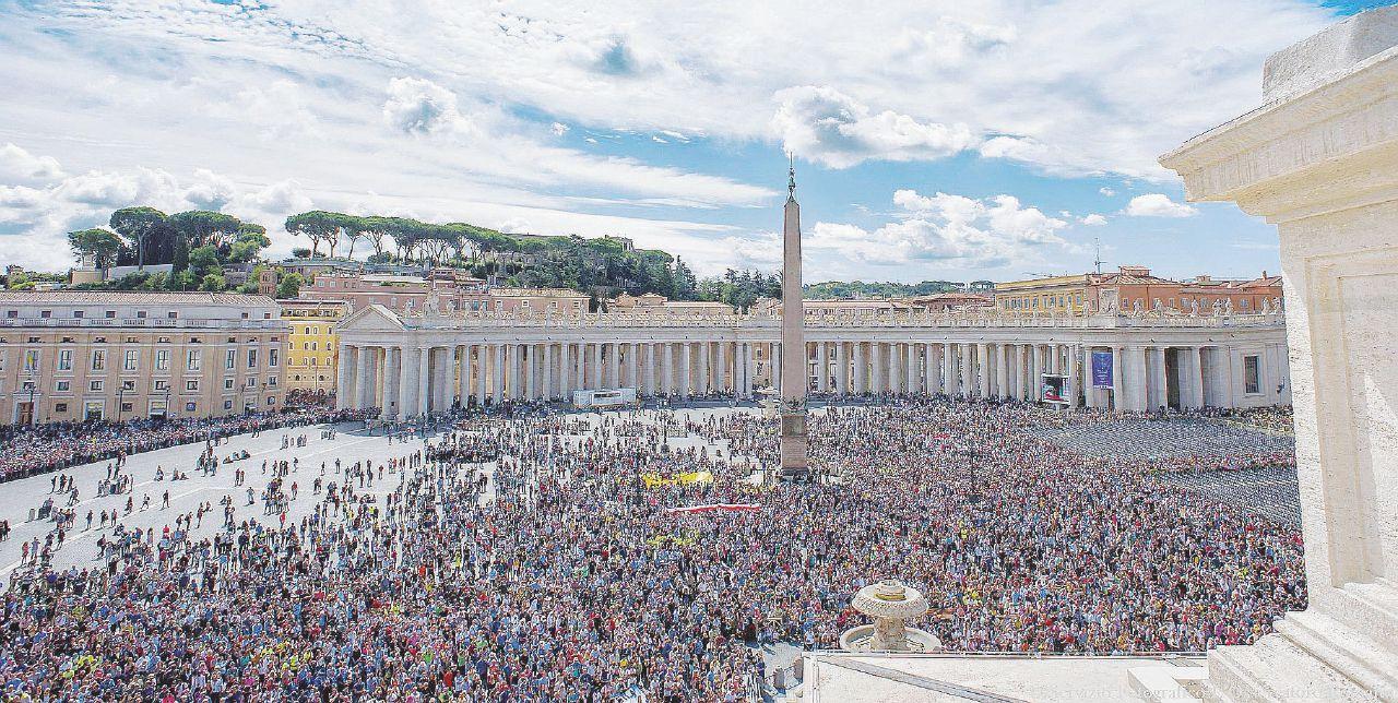 """Ici, tasse """"insolute"""" da 5 miliardi nella partita tra Italia e Vaticano"""