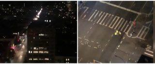 New York, blackout di ore paralizza Manhattan: torna la luce e gli abitanti reagiscono così