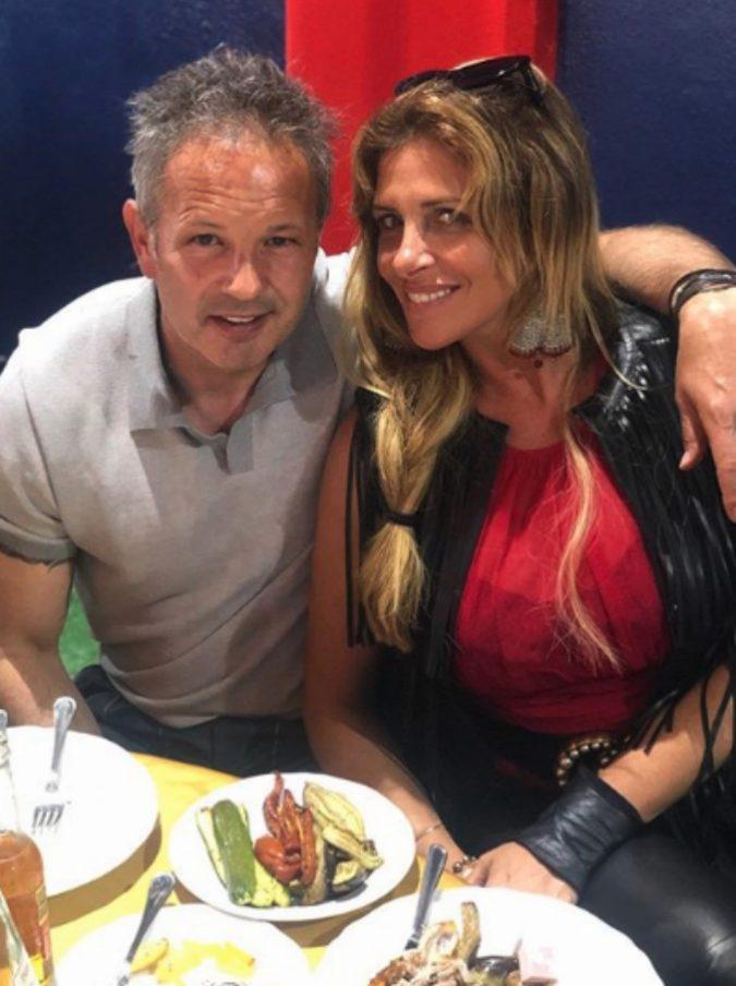 """Sinisa Mihajlovic, la moglie scrive un post su Instagram: """"Con il vostro Amore siamo imbattibili"""""""