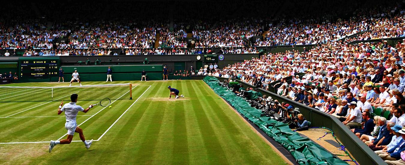 1980: Borg-McEnroe, la finale che ha cambiato il tennis - 4/5