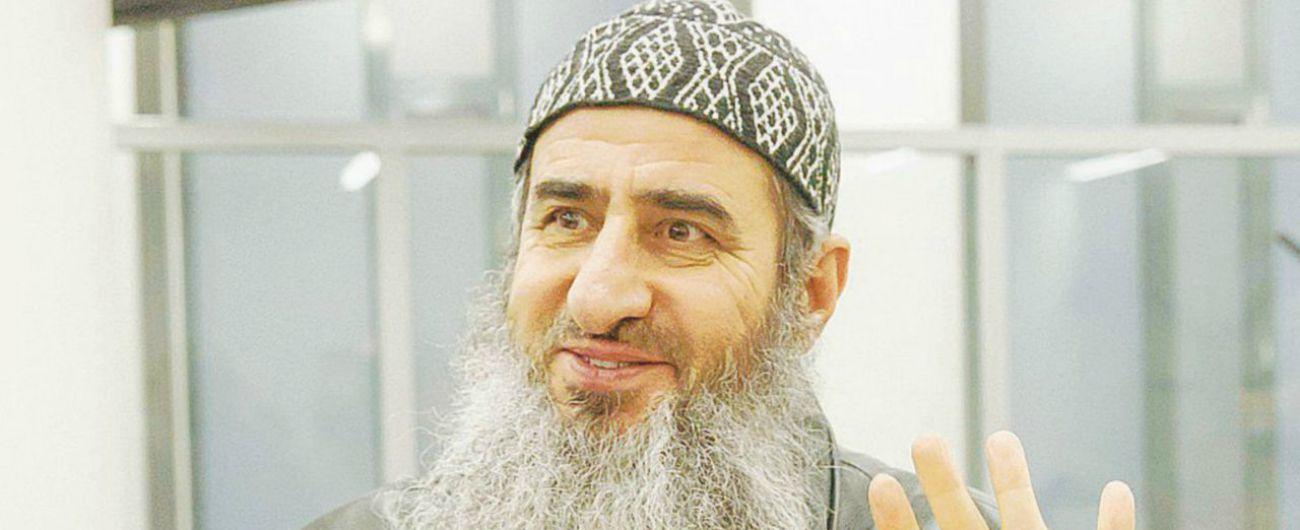 Terrorismo, il mullah Krekar condannato a 12 anni. Pene fino a 9 anni per i componenti della sua cellula