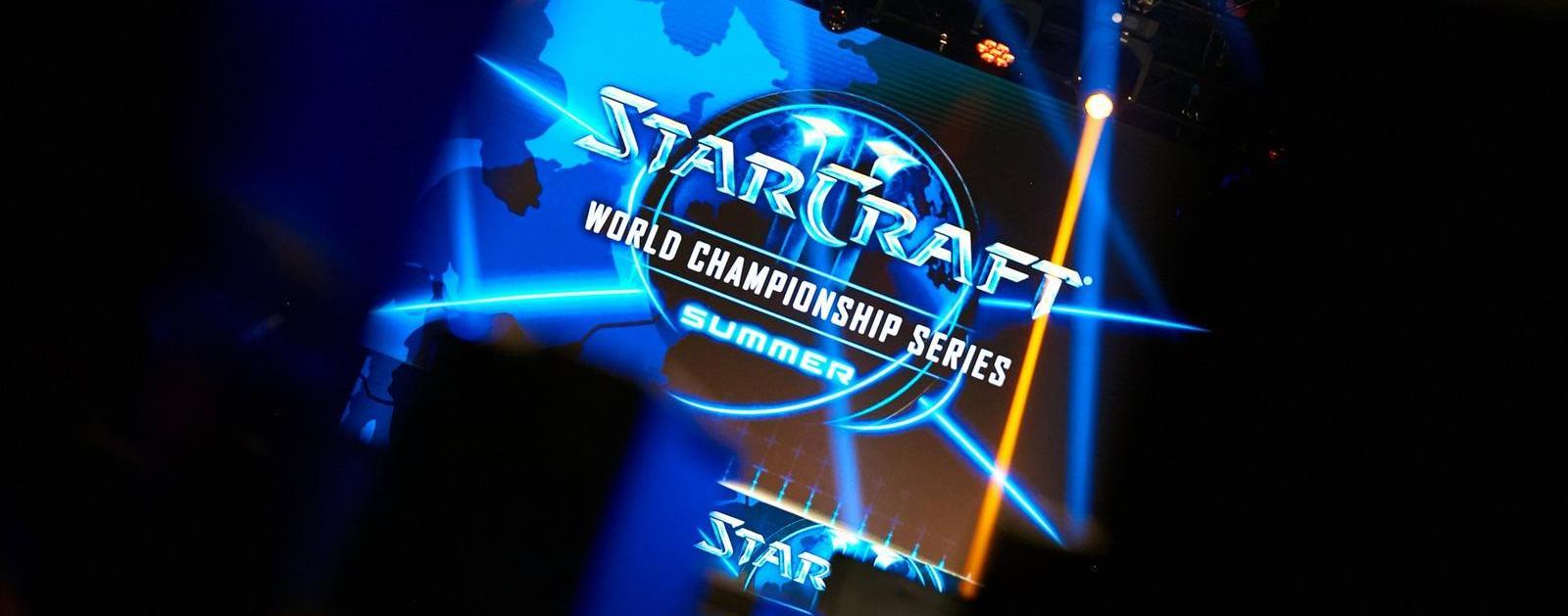 Starcraft II, l'italiano Reynor principe di Kiev: è trionfo al WCS Summer