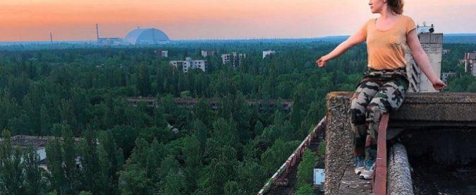 Chernobyl, il turismo nero è sempre più diffuso. Ma il pericolo è dietro l'angolo