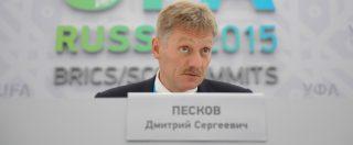 Fondi russi alla Lega, Mosca: 'Da Cremlino mai soldi a partiti o a politici italiani. Possibile una collaborazione alle indagini'
