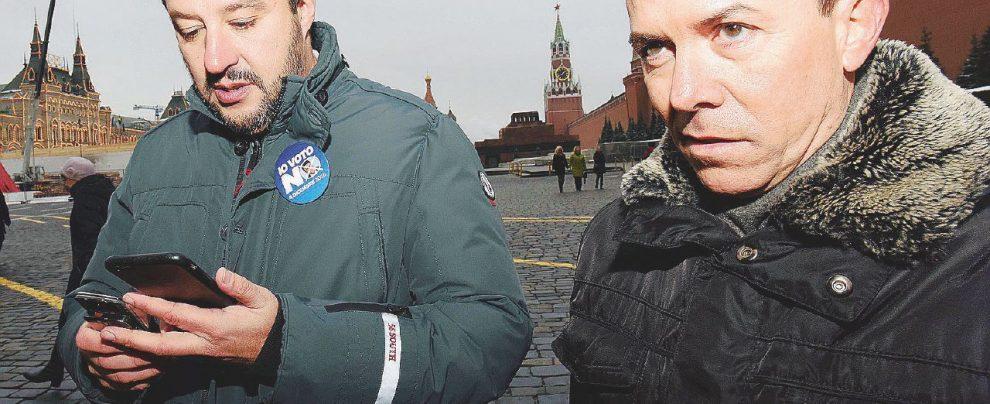 Massoni, audio e pugnalate: guida ragionata al caso Rubli