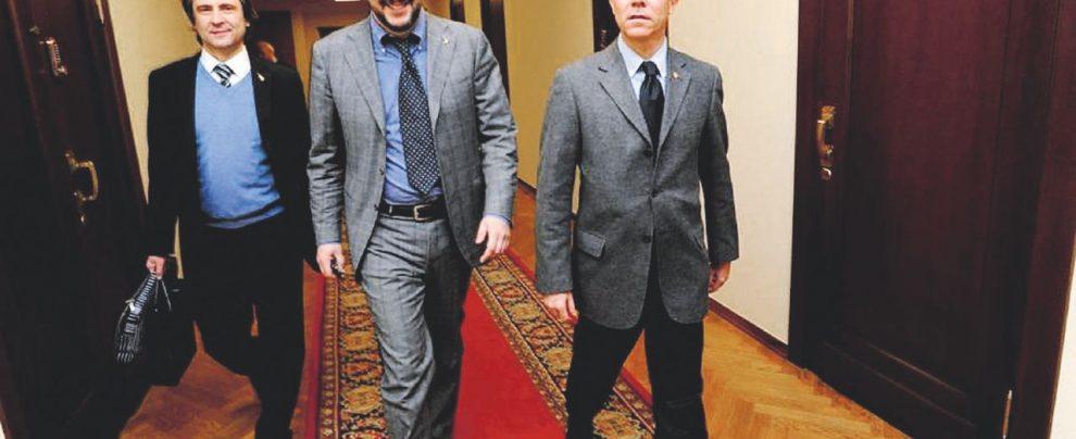 """Savoini non risponde ai pm. Il premier al vice: """"Chiarisci"""""""