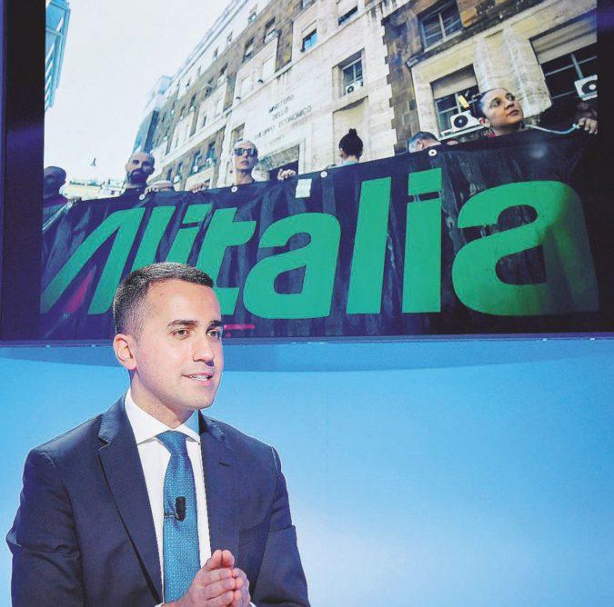Le Fs scelgono solo Atlantia. I Benetton entrano in Alitalia
