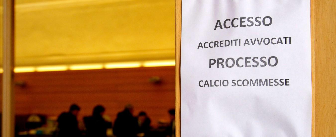 Calcioscommesse, prescritti 26 ex calciatori dell'inchiesta 2011. Alla sbarra restano in 5, fra cui Beppe Signori