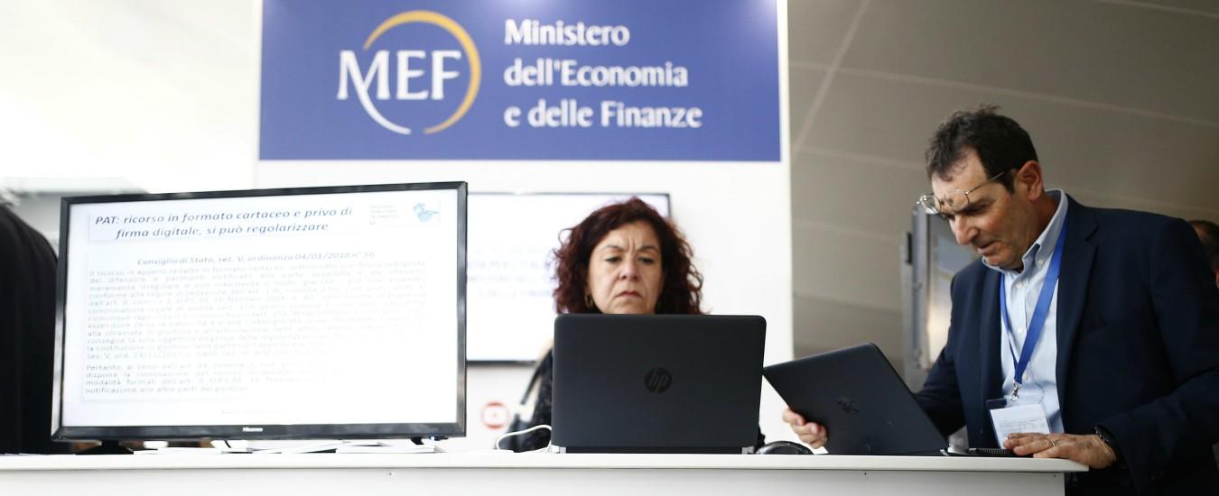 """Immobili pubblici, parte la maxi-vendita del Mef. Valore stimato: 1,2 miliardi. """"Possibile cambio destinazione d'uso"""""""